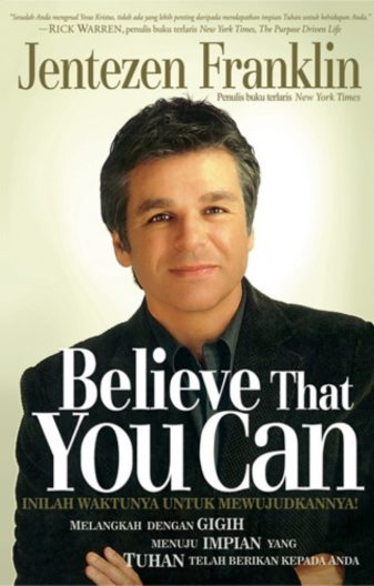 believe-that-you-can-Jentezen Franklin Upbuyers