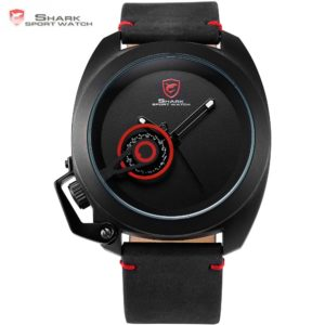 Tawny Shark Sport Watch Red SH446